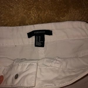 Forever 21 Shorts - F21 high waisted shorts